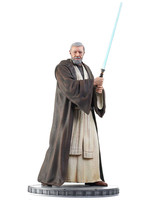 Star Wars Episode IV Milestones - Obi-Wan Kenobi - 1/6