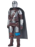 Star Wars The Mandalorian - The Mandalorian (Beskar Armor) Jumbo Vintage Kenner