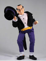 DC Comics - Penguin Retro Action Figure