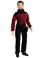 Star Trek - Commander William Riker Retro Action Figure