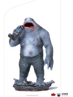 The Suicide Squad - King Shark - BDS Art Scale