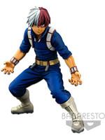 My Hero Academia - Shoto Todoroki