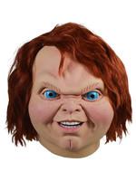Child's Play 2- Evil Chucky Mask