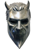 Ghost - Nameless Ghoul Mask