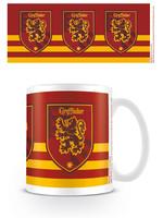 Harry Potter - Gryffindor Stripe Mug