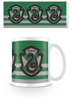 Harry Potter - Slytherin Stripes Mug