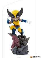 Marvel Comics MiniCo - Wolverine (X-Men)