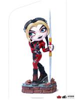 DC Comics MiniCo - Harley Quinn (The Suicide Squad)