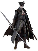 Bloodborne: The Old Hunters - Lady Maria of the Astral Clocktower - Figma