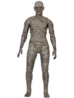 Universal Monsters - Ultimate The Mummy (Color Ver.)