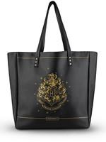 Harry Potter - Faux Leather Hogwarts Shopping Bag