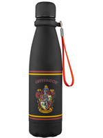 Harry Potter - Gryffindor Stainless Steel Water Bottle
