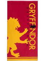 Harry Potter - Gryffindor Towel - 140 x 70 cm