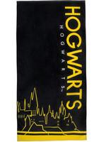 Harry Potter - Hogwarts Towel - 140 x 70 cm