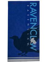 Harry Potter - Ravenclaw Towel - 140 x 70 cm
