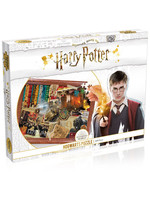 Harry Potter - Hogwarts Jigsaw Puzzle (1000 pieces)