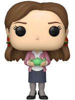 Funko POP! TV: The Office US - Pam with Teapot