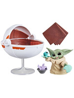 Star Wars: The Mandalorian Bounty Collection - Grogu's Hover-Pram Pack