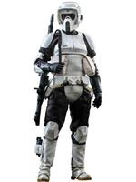 Star Wars Episode VI - Scout Trooper MMS - 1/6