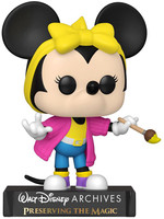 Funko POP! Disney Archives - Totally Minnie