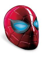 Marvel Legends - Avengers: Endgame Iron Spider Electronic Helmet