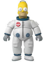 The Simpsons Ultimates - Deep Space Homer