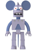 The Simpsons Ultimates - Robot Itchy