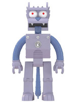 The Simpsons Ultimates - Robot Scratchy
