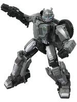 Transformers Studio Series - N.E.S.T. Bumblebee Deluxe Class - 77