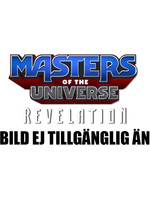 Masters of the Universe: Revelation - Masterverse Savage He-Man