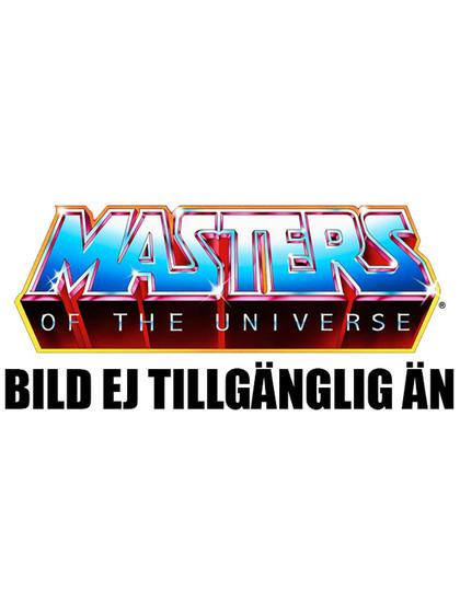 Masters of the Universe Origins - Trap Jaw (Mini Comic)