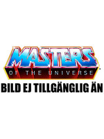 Masters of the Universe Origins - Stratos (Mini Comic)