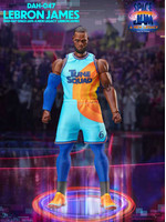 Space Jam: A new Legacy - LeBron James Dynamic 8ction Heroes - 1/9