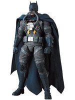 Batman Hush - Stealth Jumper Batman - MAF EX