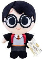 Harry Potter - Harry Holiday Plush - 10 cm