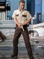 The Walking Dead - Rick Grimes (Season 1) - 1/6