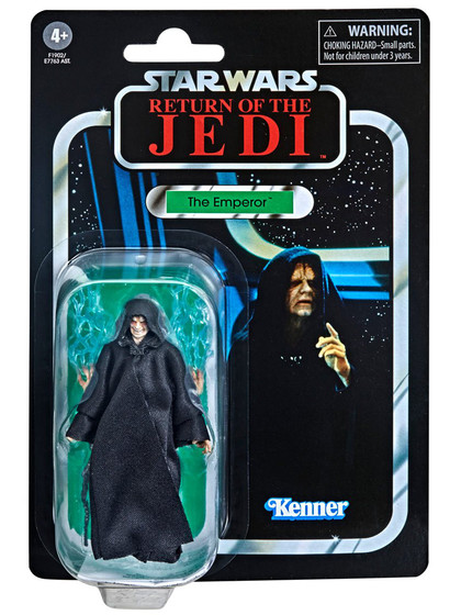 Star Wars The Vintage Collection - The Emperor