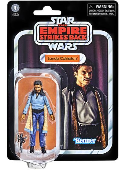 Star Wars The Vintage Collection - Lando Calrissian