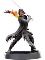 Lord of the Rings - Aragorn - Figures of Fandom