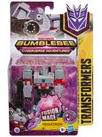 Transformers Cyberverse - Fusion Mace Megatron Warrior Class