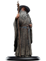 Lord of the Rings - Gandalf the Grey Mini Statue