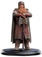 Lord of the Rings - Gimli Mini Statue