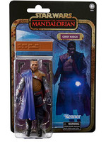 Star Wars The Mandalorian Credit Collection - Greef Karga