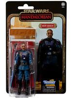 Star Wars The Mandalorian Credit Collection - Moff Gideon
