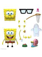 SpongeBob Ultimates - SpongeBob