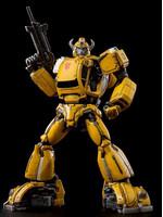 Transformers: Bumblebee - Bumblebee MDLX