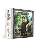 Harry Potter - Talisman Board Game (English Version)