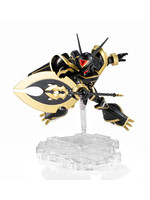 Digimon Adventure - Alphamon (Special Colour Version) - NXEDGE STYLE