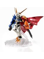 Digimon Adventure - Omegamon (Special Colour Version) - NXEDGE STYLE