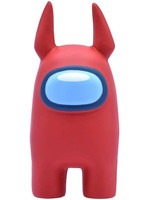 Among Us - Mega Squishme Anti-Stress Figure Red - 15 cm